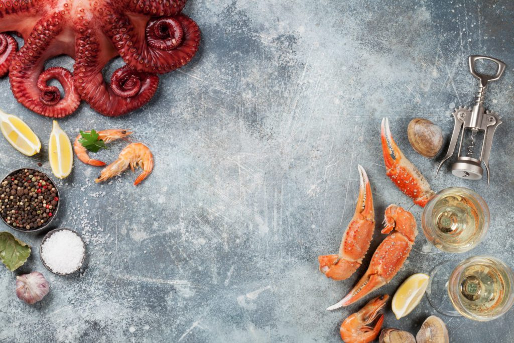 seafood-WKTJ5BY